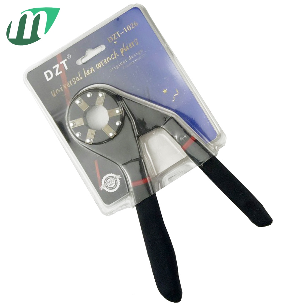 Adjustable Wrench Aluminium Alloy 16-68mm Wrench StarALL Adjustable Spanner Nut Wrench Tool