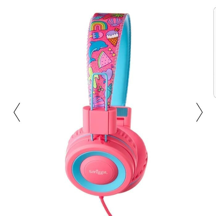 new style uk cheap sale first rate SMIGGLE HEADPHONES FLEX | Shopee Philippines