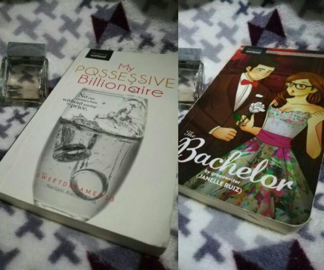 Wattpad Books | Shopee Philippines