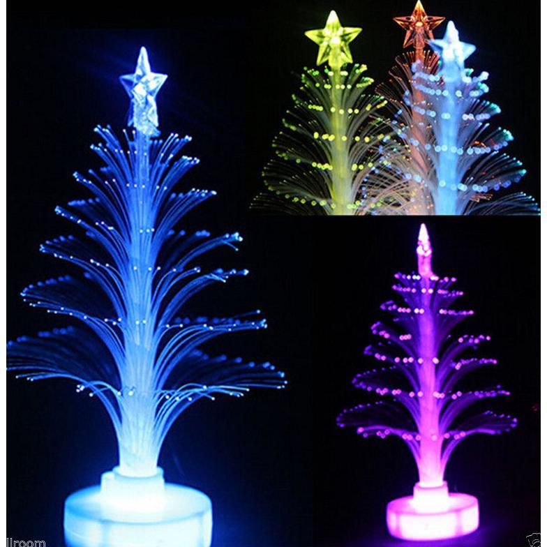 Color Changing Christmas Lights.Color Changing Christmas Xmas Tree Led Light Lamp