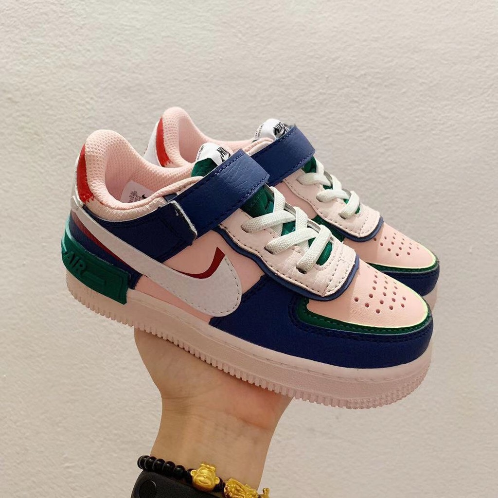 Original Nike Air Force 1 Shadow Kids Shoes Sneakers Shoes For Boys And Girls Shoes Shopee Philippines Nike air force 1 shoes for men, women & kids. original nike air force 1 shadow kids shoes sneakers shoes for boys and girls shoes