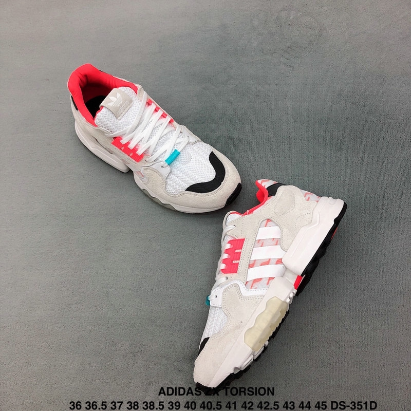 Desilusión Destello Ajustable  Original] Adidas ZX TORSION 35th Casual Running Shoes Couple Sneakers  Limited High Quality -W2 | Shopee Philippines