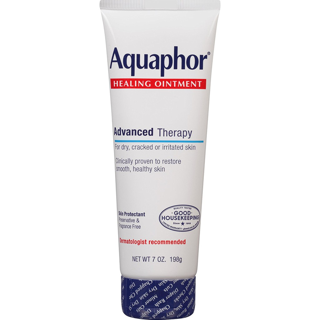 Aquaphor Healing Ointment Advanced Therapy 7 Oz Shopee Philippines
