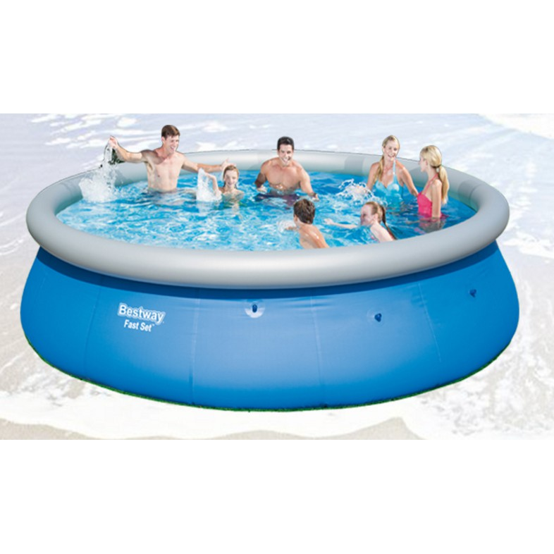 adult household swimming pool/thickened inflatable pool 3M