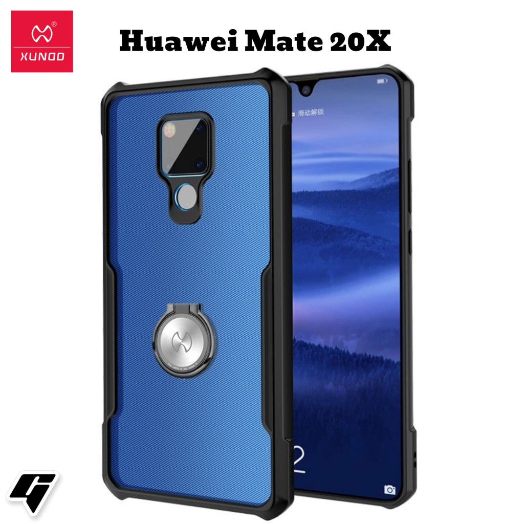 brand new 48bb3 f557d Xundd Magic Beetle Series Case For Huawei Mate 20X