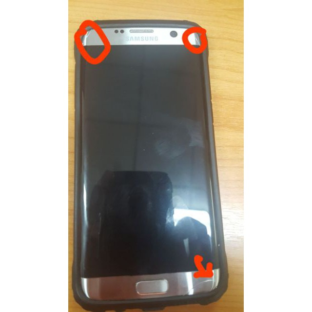 Samsung Galaxy S7 Edge for sale 2nd hand