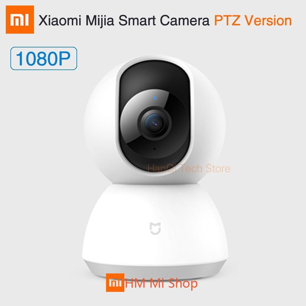Xiaomi MI Mijia Cameras 1080P Smart Camera IP Cam Webcam Camcorder Night  Vision