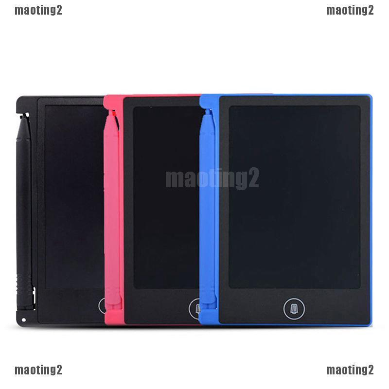 12 Inch Large LCD e-Writer Tablet Writing Drawing Memo Boogie Board J/&S