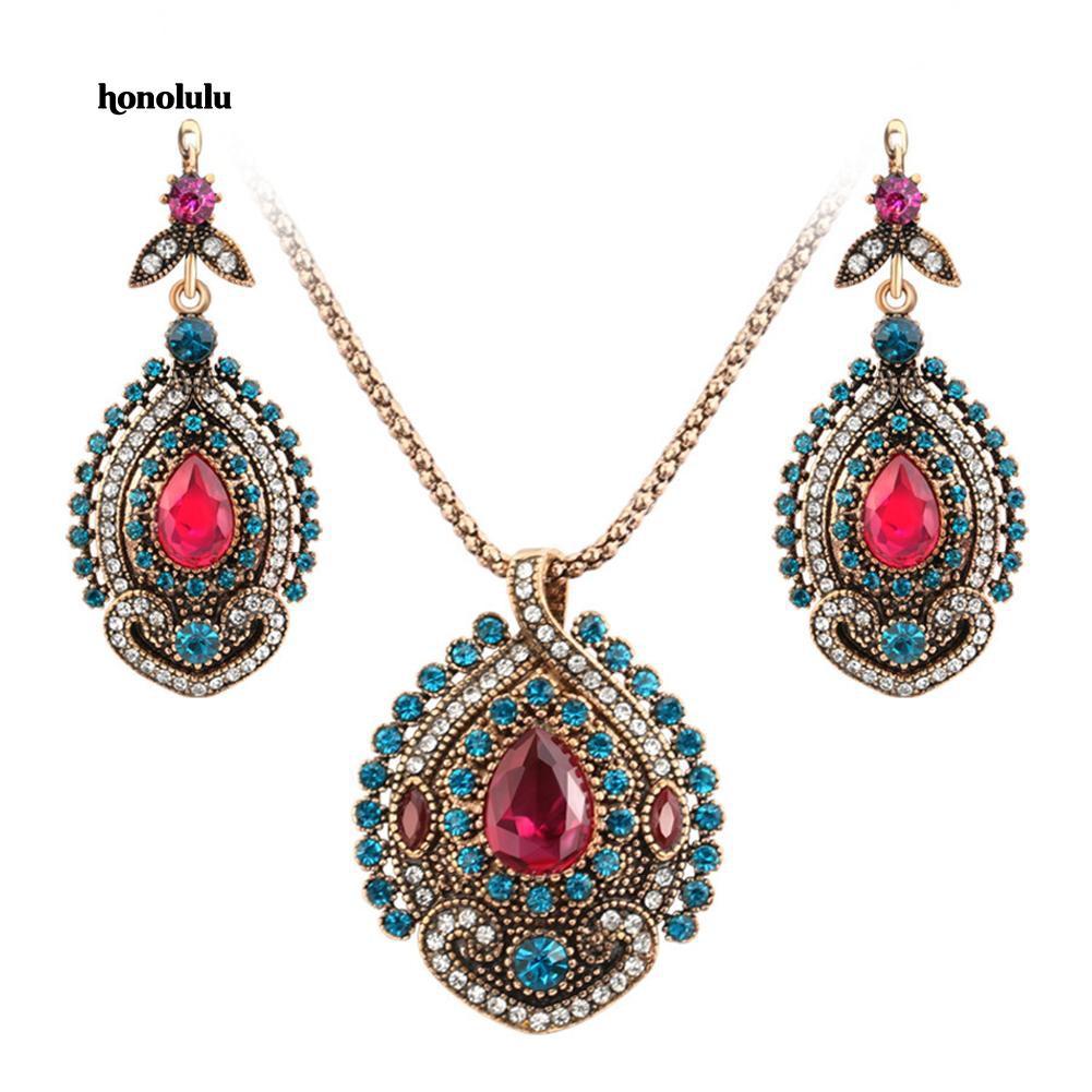 EG/_ Women Fashion Long Drop Arrow Dangle Hook Earrings Party Jewelry Charm Dream
