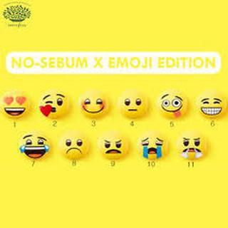Innisfree No sebum X emoji mineral powder SALE | Shopee Philippines