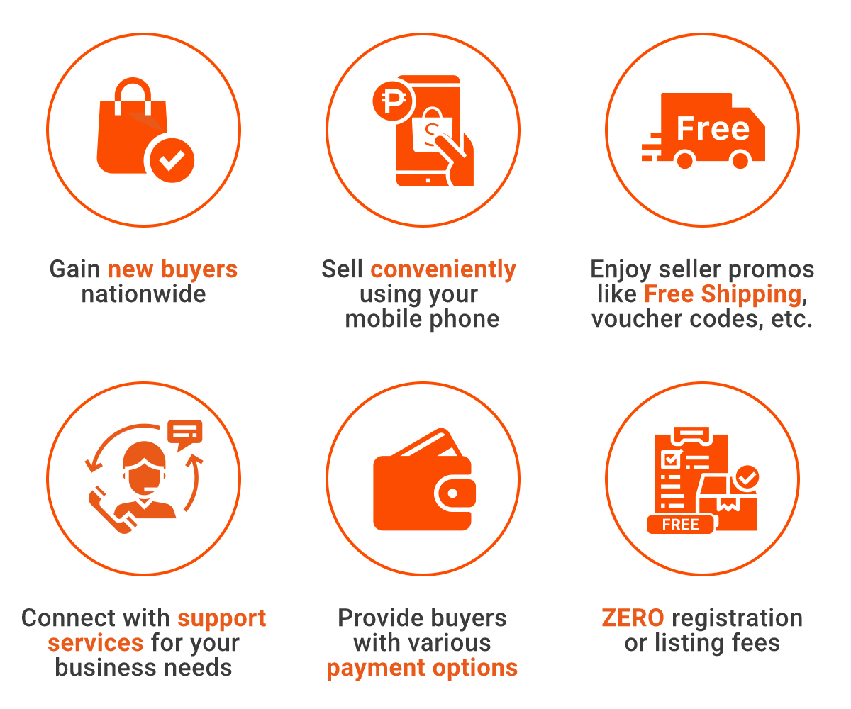 Sell On Shopee   Shopee Philippines