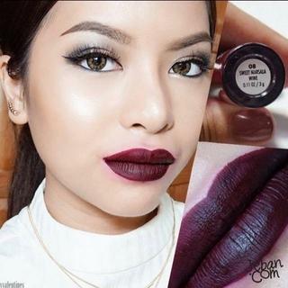 ... JORDANA Sweet Cream Matte Liquid Lipstick. like: 2