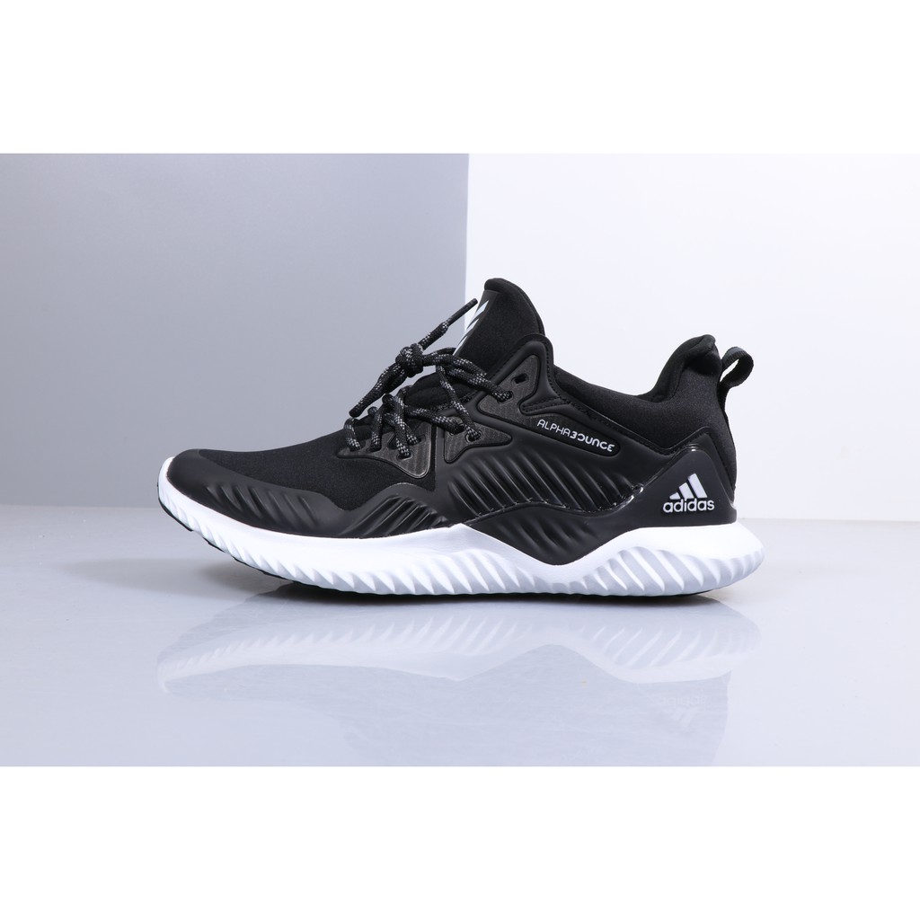 more photos db260 21031 adidas AlphaBOUNCE Beyond Mens running shoes  Shopee Philipp