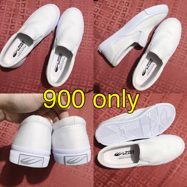 World Balance Slip On Rubber Shoes  6b4d0ef8e6