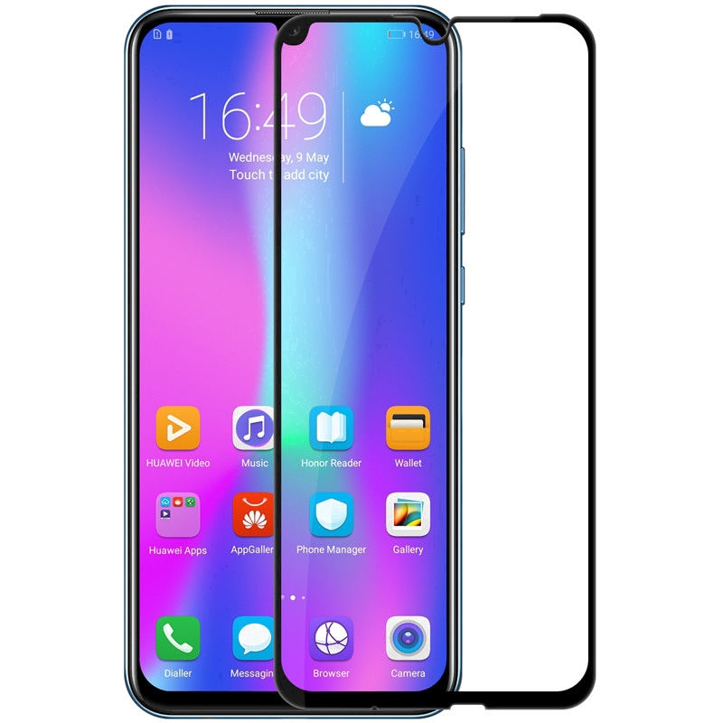 For Huawei P Smart 2019 /Honor 10 Lite Full Tempered Glass