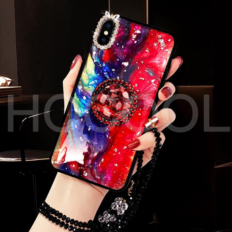 3D Glitter Flashing tpu Soft Case OPPO A3S F9 F7 F3 F5 A7 F1