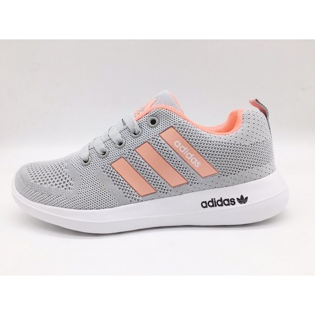 Adidas shoes clover Rubber shoes Running shoes for women