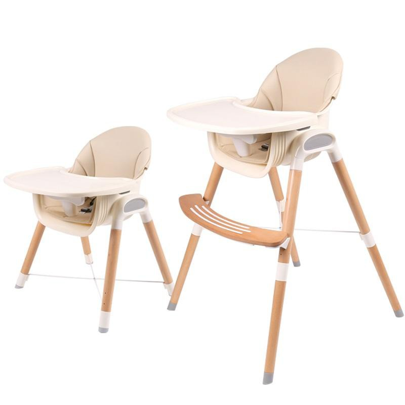 Akeeva Luxury Highchair Epique Shopee Philippines