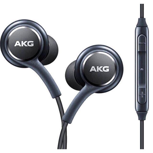 Samsung Handsfree AKG S8 Earphone Headset/In Ear