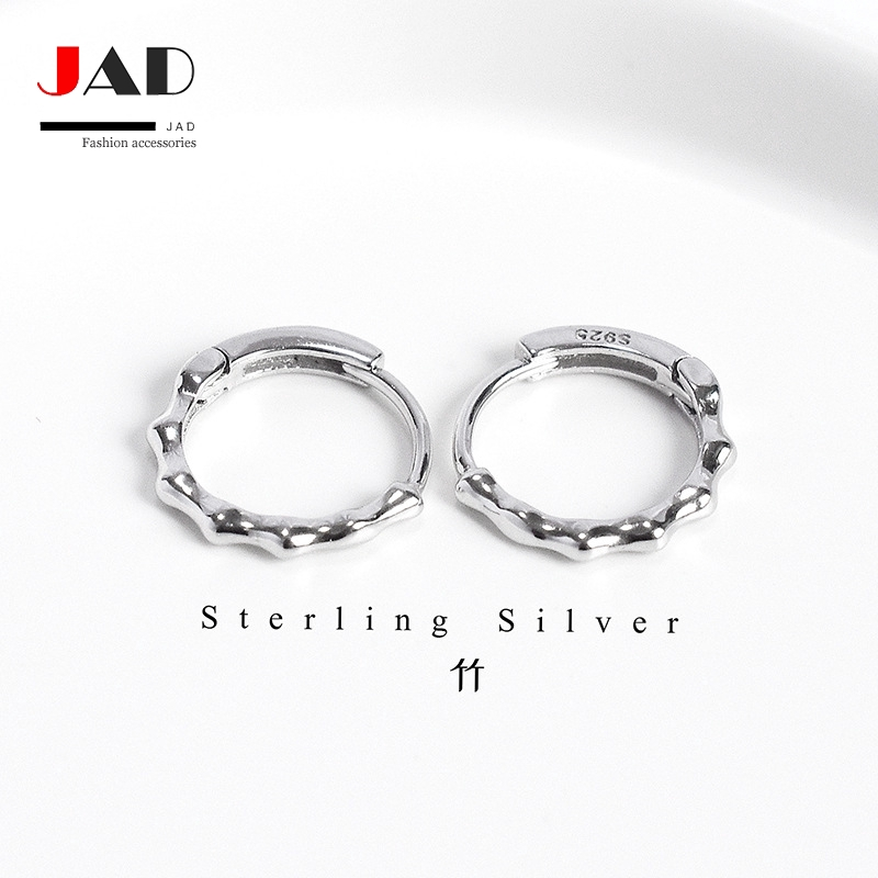 oxidised skinny silver ring Oxidized skinny sterling silver ring