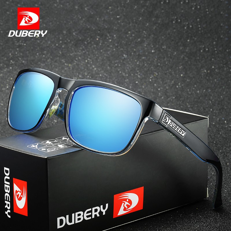 2fb1581c4d72 DUBERY Polarized Sunglasses Men s Driver eyewear