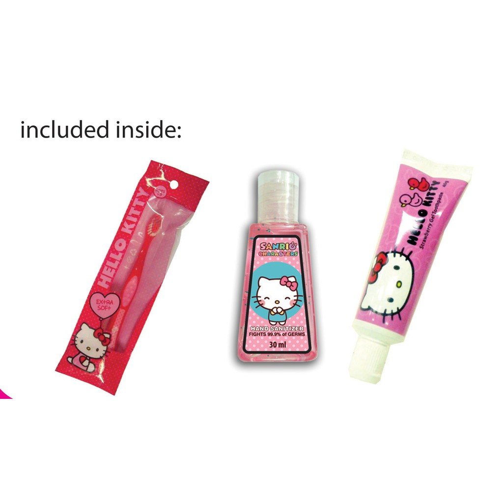 e03f4b69a ProductImage. Sold Out. Hello Kitty Gift Set 2