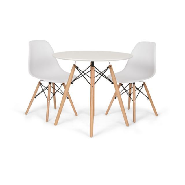 Affordable Dining Table Set 2 Seater Shopee Philippines