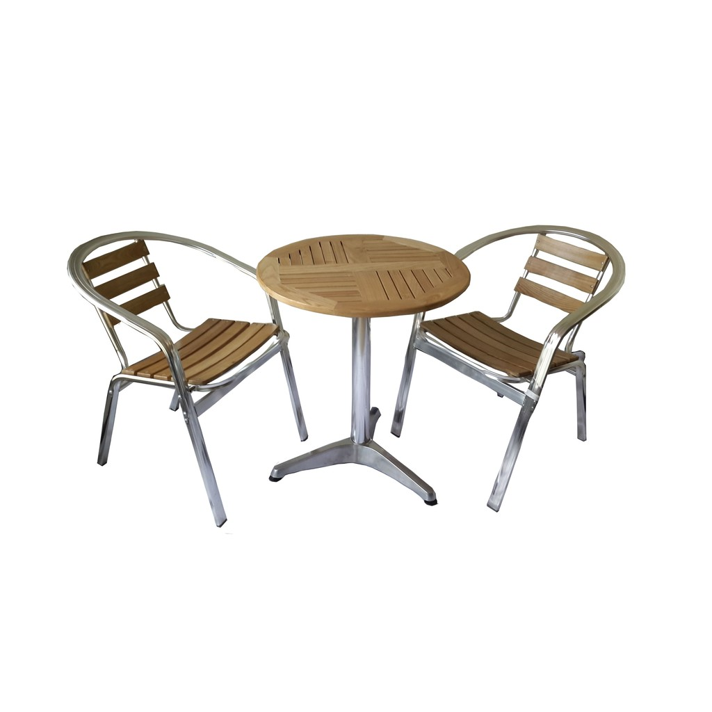 Outdoor Chair Coffee Table And Chairs Set