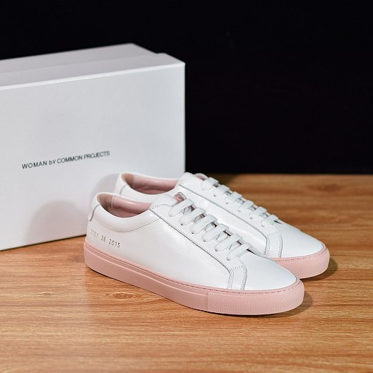 Descenso repentino Recitar Funeral  100% Original Adidas Common Projects Women's Sneaker Shoes | Shopee  Philippines