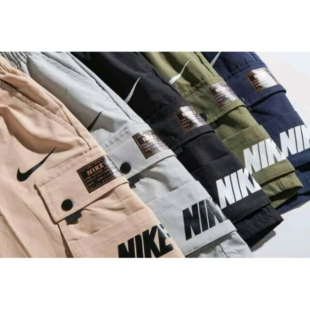 nike 6 pocket shorts