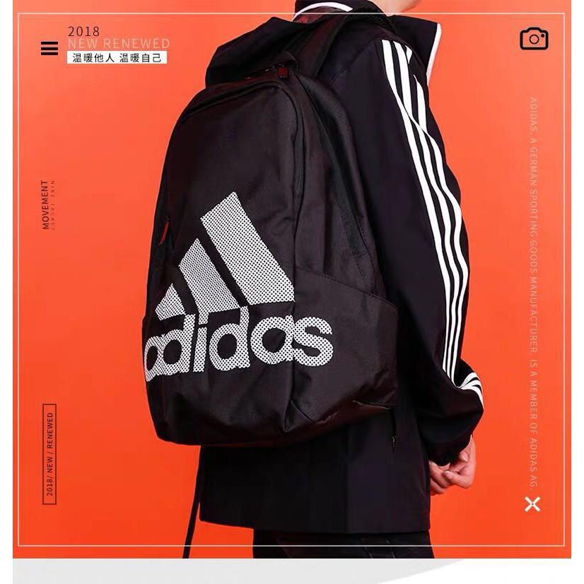 fec9d09daf543 adidas MEN TRAINING PARKHOOD BADGE OF SPORT BAG