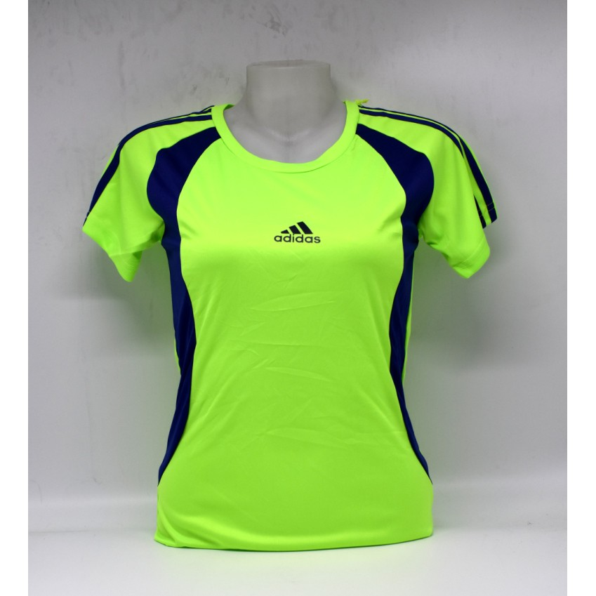 adidas shirt neon Shop Clothing & Shoes Online