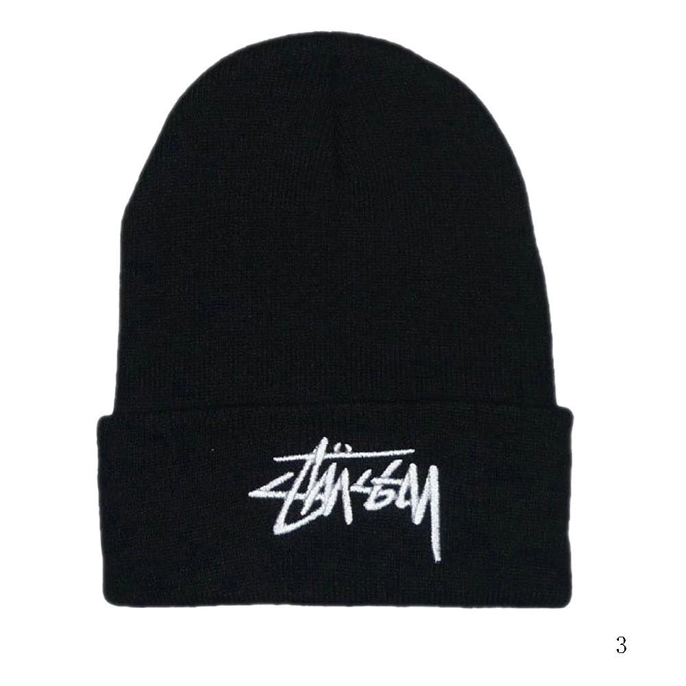 1d1a66cd1020bd Hip Hop Warm Hats Bonnets For Fashion Men Women Caps | Shopee Philippines