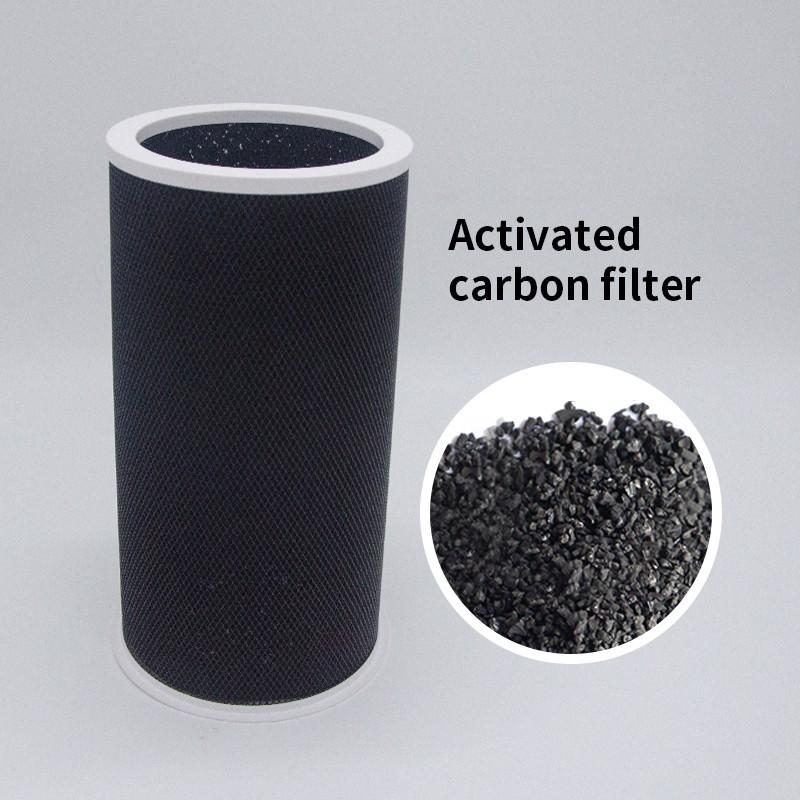خرید فیلتر های کربن بوگیر