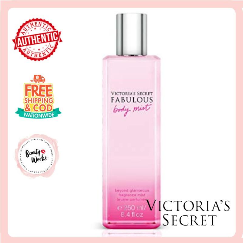 5ecbe763cbd4c AUTHENTIC Victoria's Secret Fabulous Body Mist 250ml