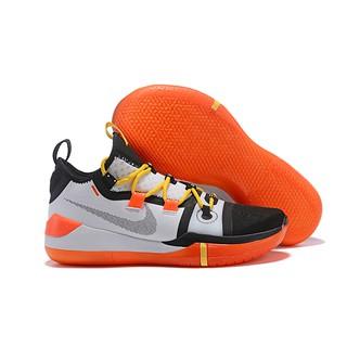 Sale Nike Kobe Ad Exodus Black Multi Oem Premium Quality Shopee Philippines