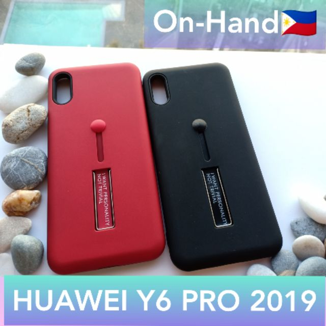 HUAWEI Y6 PRO 2019 CASE