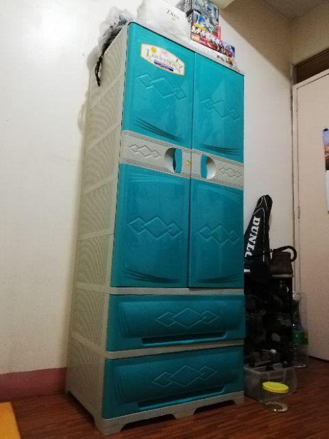 Zooey Shoe Cabinet