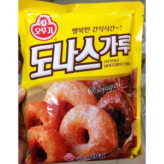 500g Ottogi Doughnut Mix