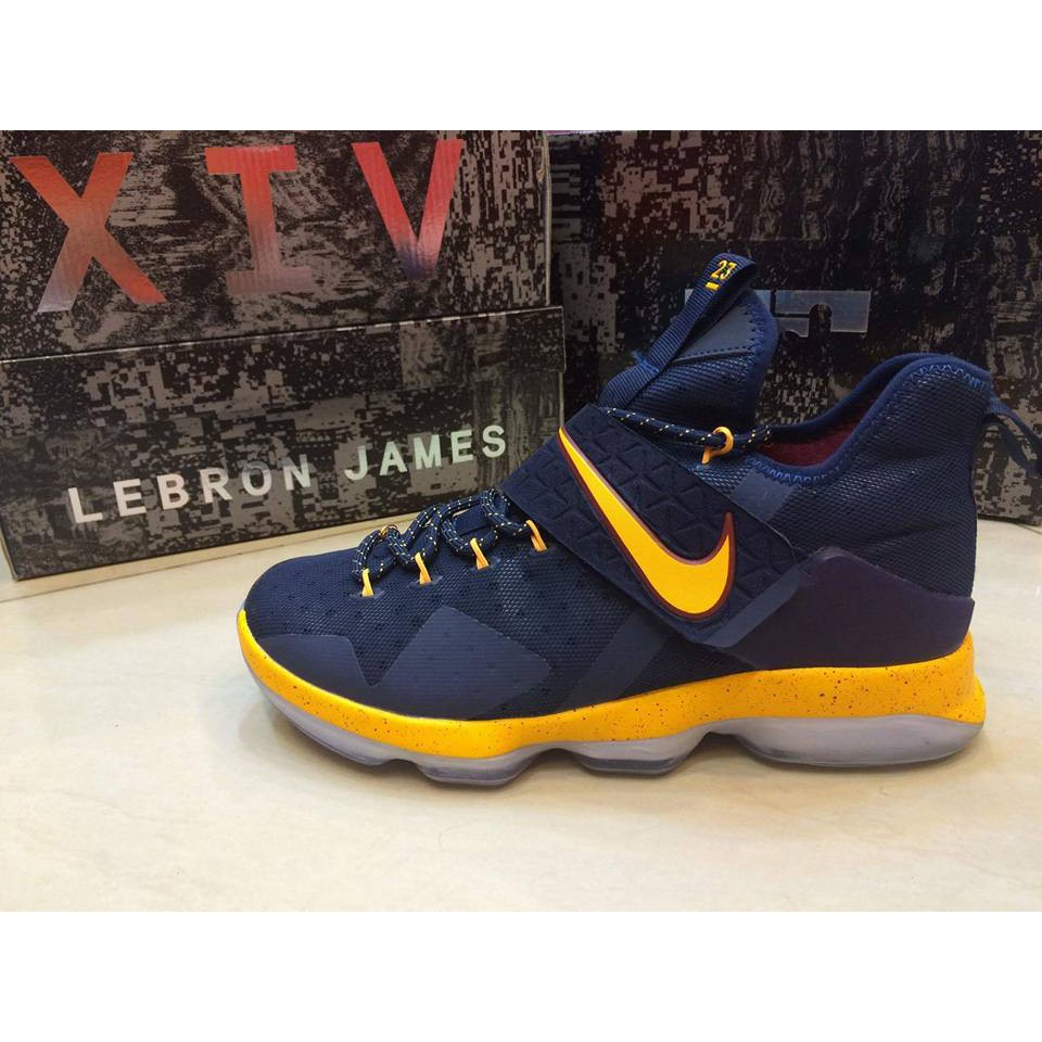 7dd53b85c5d ProductImage. ProductImage. Nike LeBron 14 BASKETBALL SHOES - RUBBER SHOES  - OEM