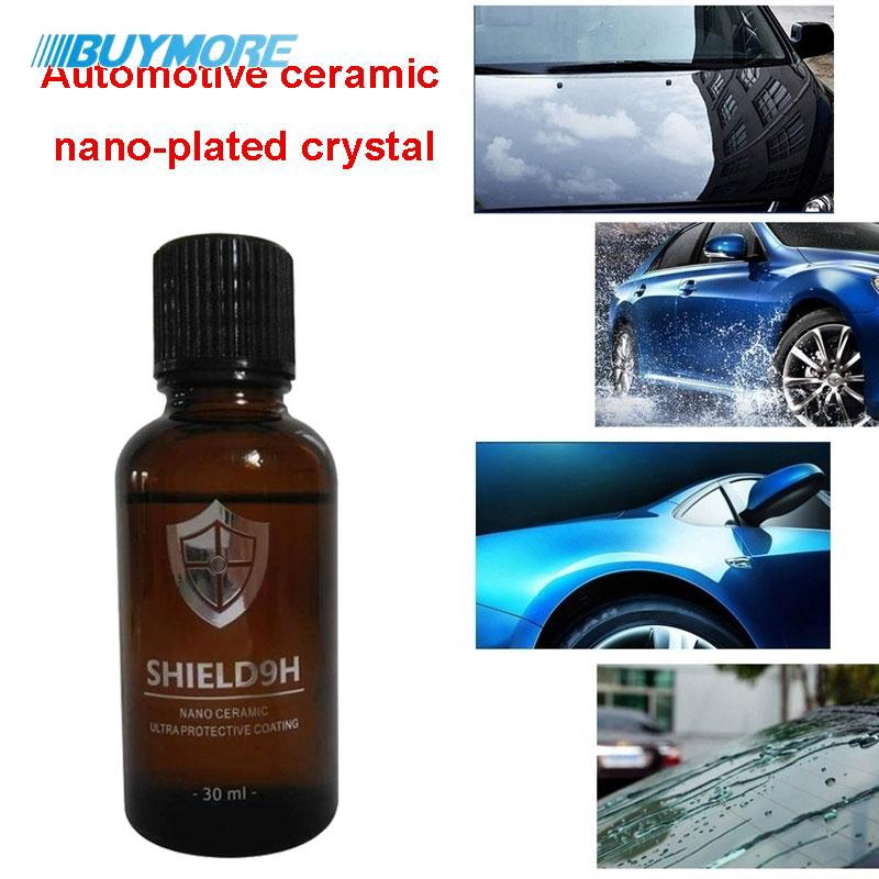 Buymore 9h Car Paint Car Liquid Ceramic Coat