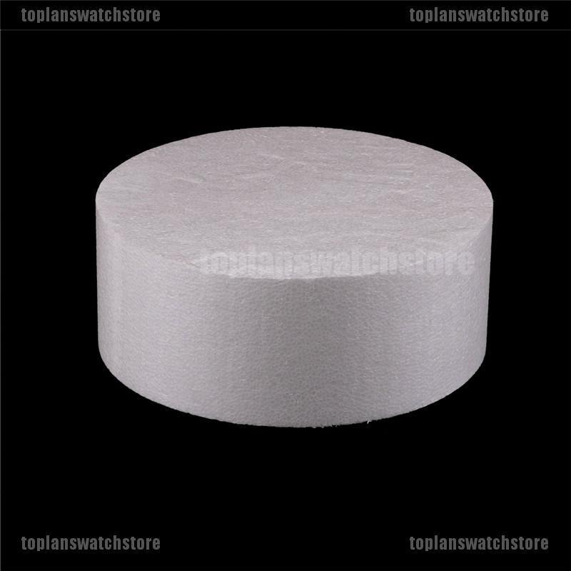 30MM CYLINDER FOAM CAKE DUMMY