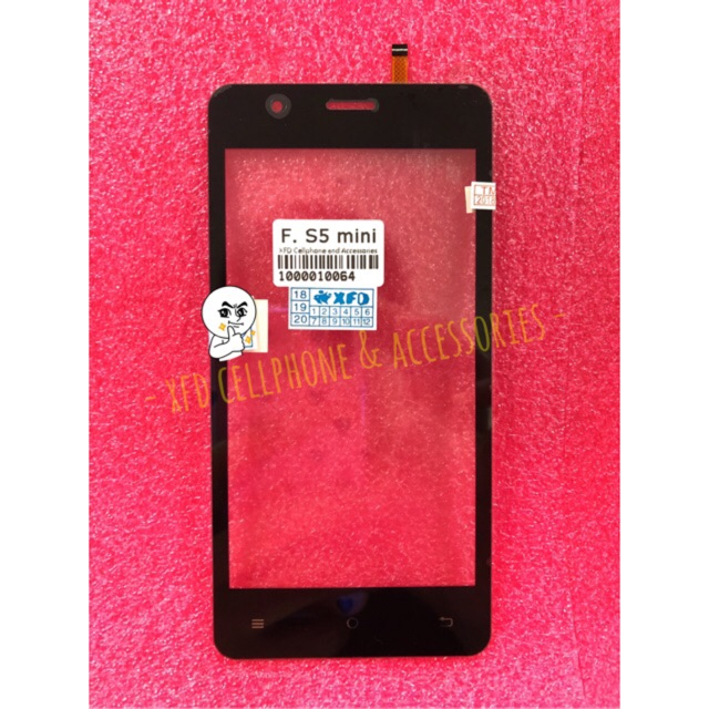 the latest 2b83c fde98 Flare S5 mini (Cherry Mobile) Touchscreen Replacement