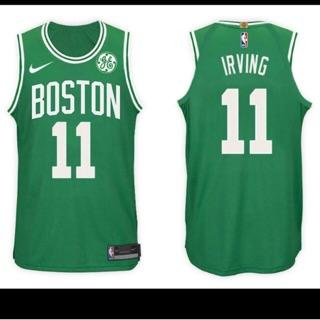 d148369b694 Nike Kyrie Irving  11 Boston Celtics NBA Jersey Highquality