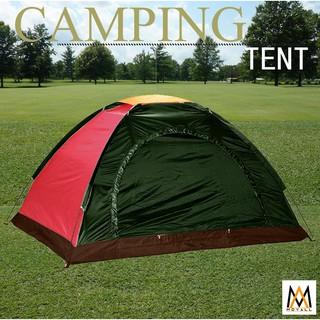 Cod Diy Camping Tent 8person