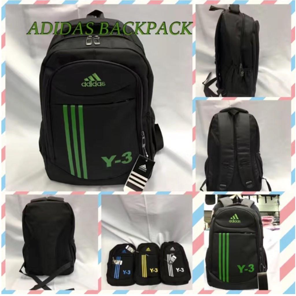 617a17ecc33b Adidas Backpack Y-3 Bag Premium Quality