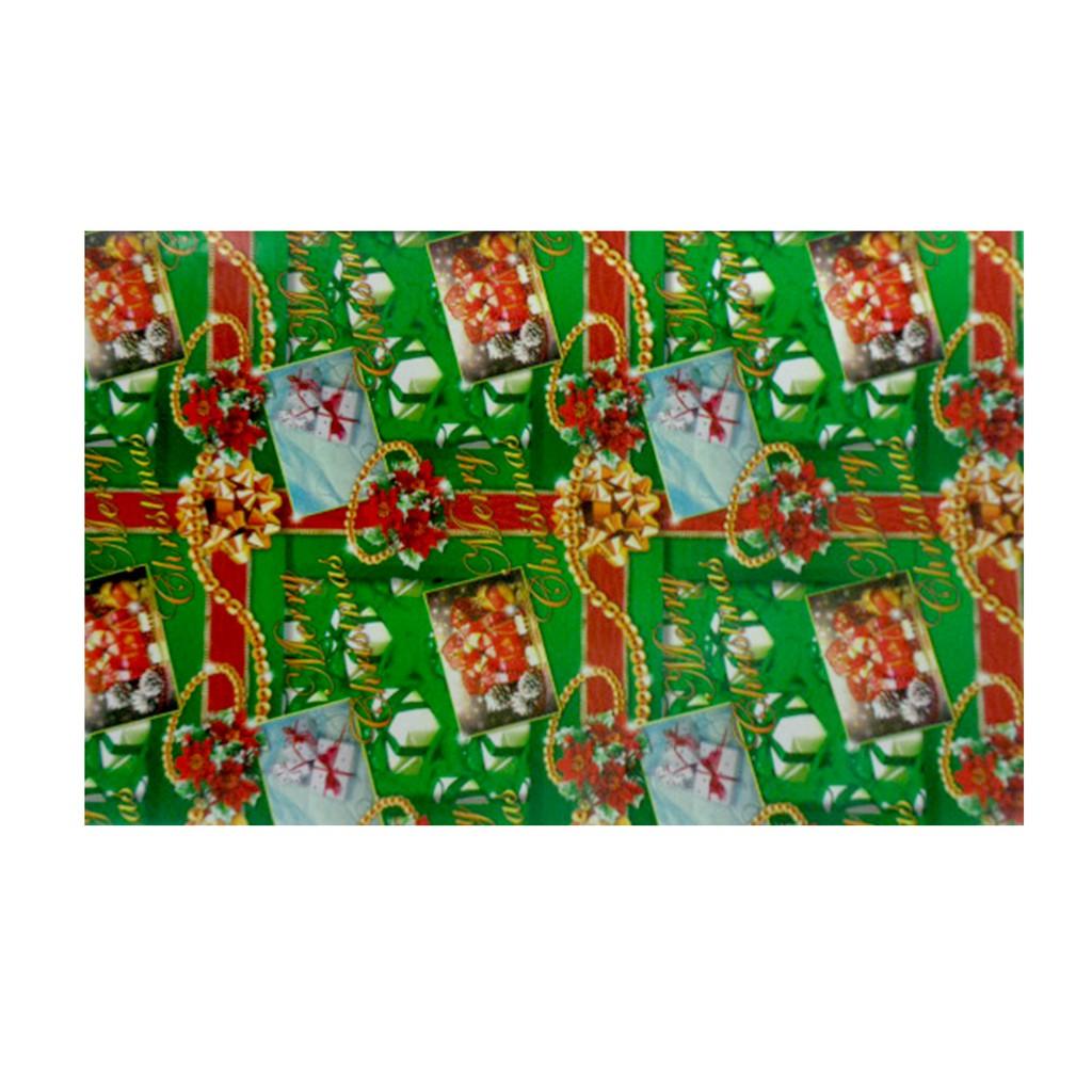 Christmas Gift Wrapper Design.Christmas Gift Wrapper Design C