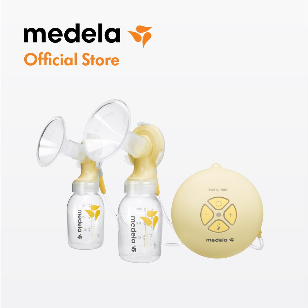 Breast Pump Medela Swing Maxi Double Electric Breast Pump