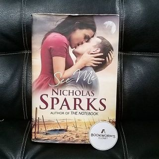 The Last Song by Nicholas Sparks   Shopee Philippines