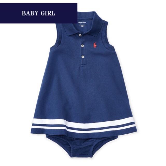 442640ee Ralph Lauren Baby Dress